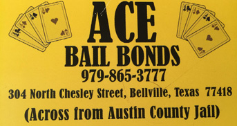 Ace Bail Bonds will help